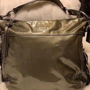 1Authentic Coach bag